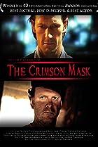 Image of The Crimson Mask