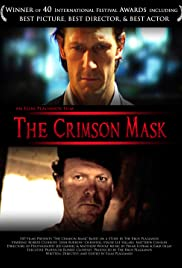 The Crimson Mask Poster