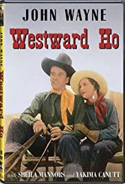 Westward Ho (1935) Poster - Movie Forum, Cast, Reviews