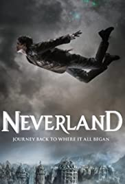 Neverland Poster - TV Show Forum, Cast, Reviews