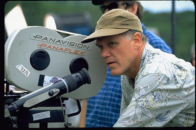 Joe Johnston in Jurassic Park III (2001)