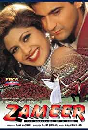 Zameer The Awakening of a Soul (1997) Hindi Movie DVDRip 480p 525MB mp4