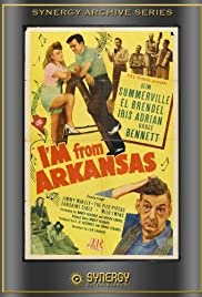 I'm from Arkansas Poster