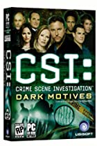 Image of CSI: Crime Scene Investigation - Dark Motives