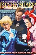 Becky Sharp (1935) Poster