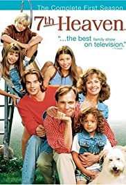 7th Heaven Poster