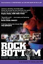Image of Rock Bottom: Gay Men & Meth