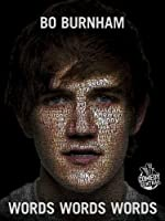 Bo Burnham Words Words Words(2010)
