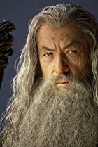Image of Gandalf