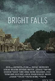 Bright Falls Poster - TV Show Forum, Cast, Reviews
