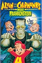 Image of Alvin and the Chipmunks Meet Frankenstein