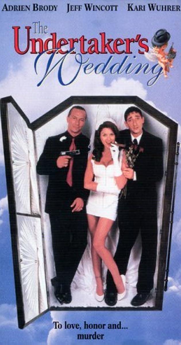 The Undertaker S Wedding 1997 Imdb
