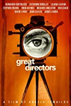 Image of Great Directors
