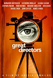 Great Directors (2009) Poster - Movie Forum, Cast, Reviews