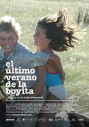 El Ultimo Verano de la Boyita 2009 with English Subtitles 13