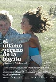 El último verano de la Boyita(2009) Poster - Movie Forum, Cast, Reviews