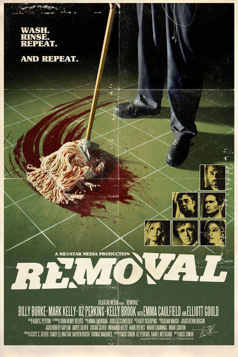 Removal (2010)