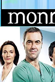 Monroe Poster - TV Show Forum, Cast, Reviews