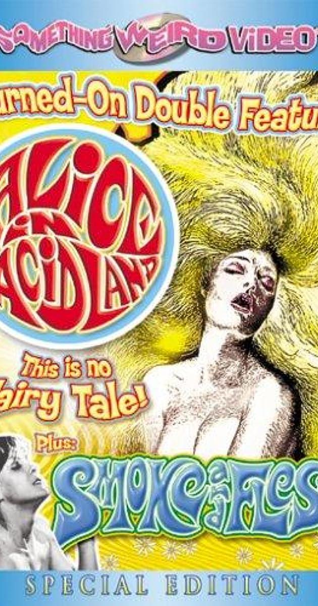 Alice In Acidland Full Movie