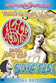 Alice in Acidland Poster