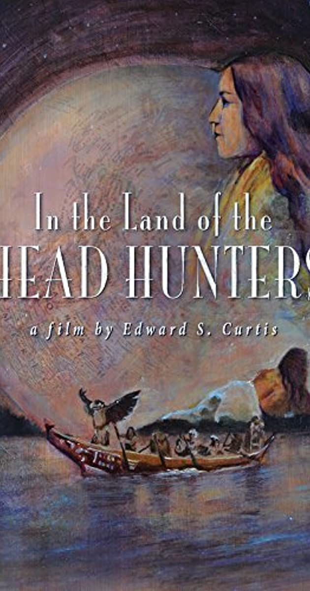 Image of In the Land of the Head Hunters