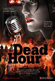 The Dead Hour Poster