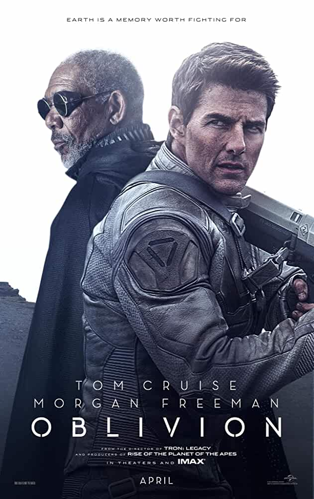 Oblivion 2013 Hindi Dual Audio 720p BluRay full movie watch online freee download at movies365.ws