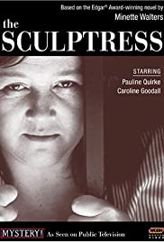 The Sculptress Poster