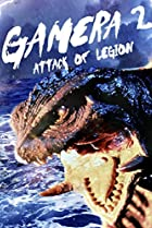 Image of Gamera 2: Attack of the Legion