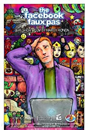 The Facebook Faux Pas Poster