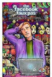 The Facebook Faux Pas Poster