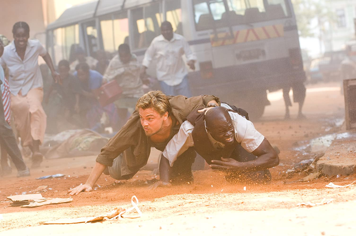 essay on the movie blood diamond Get access to blood diamond the movie essays only from  a movie called blood diamond that shows the bloody story behind  essay set during the sierra.