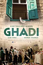 Image of Ghadi
