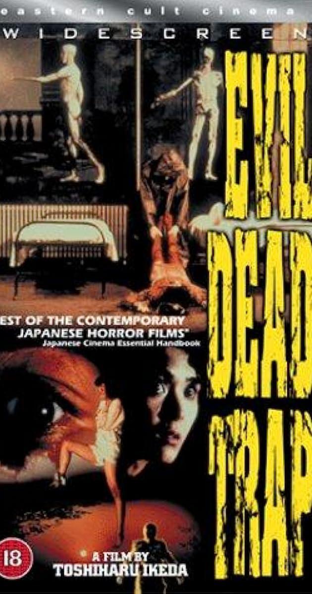 Imdb Evil Dead