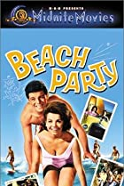 Image of Beach Party