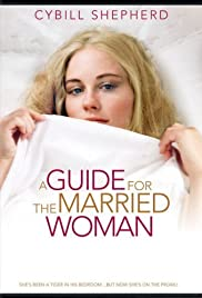 A Guide for the Married Woman Poster