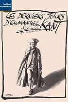 Image of Les derniers jours d'Emmanuel Kant