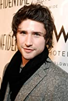 Image of Matt Dallas