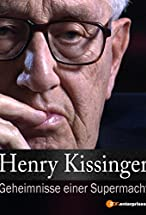 Primary image for Henry Kissinger: Secrets of a Superpower