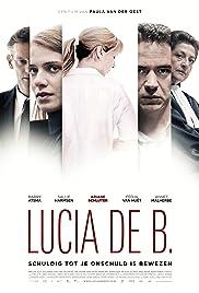 Lucia de B.(2014) Poster - Movie Forum, Cast, Reviews