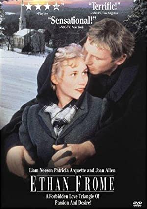 Ethan Frome poster