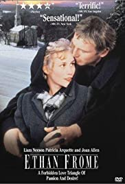Ethan Frome (1993) Poster - Movie Forum, Cast, Reviews