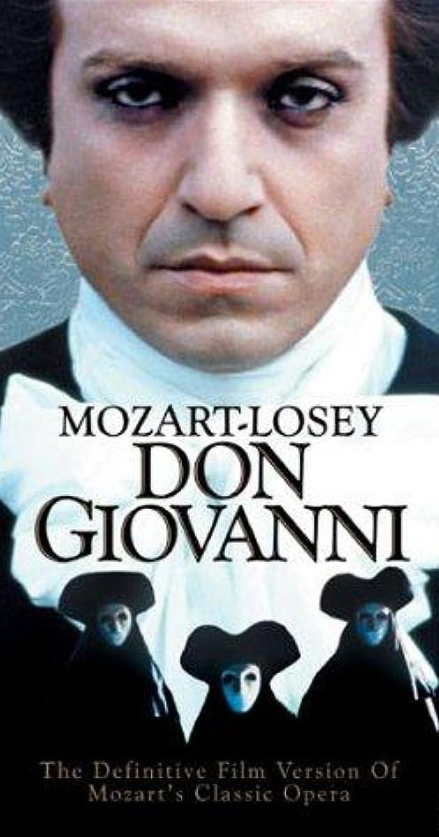 Don giovanni 1979 imdb for Giovanni adams