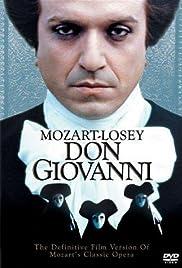 Don Giovanni(1979) Poster - Movie Forum, Cast, Reviews
