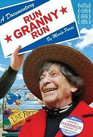 Run Granny Run(2007) Poster - Movie Forum, Cast, Reviews