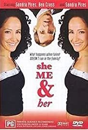 She Me and Her Poster