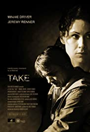 Take (2007) Poster - Movie Forum, Cast, Reviews