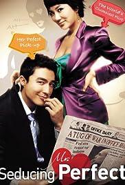 Mr. Robin kkosigi Poster