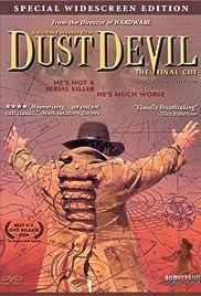 Dust Devil(1992) Poster - Movie Forum, Cast, Reviews