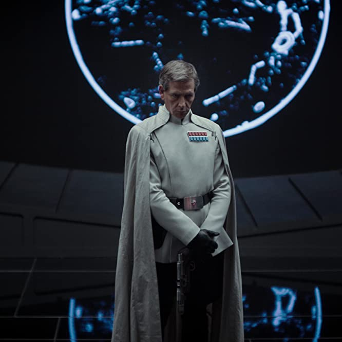 Ben Mendelsohn in Rogue One (2016)